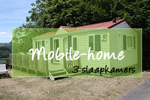 mobile-home  3-chambres